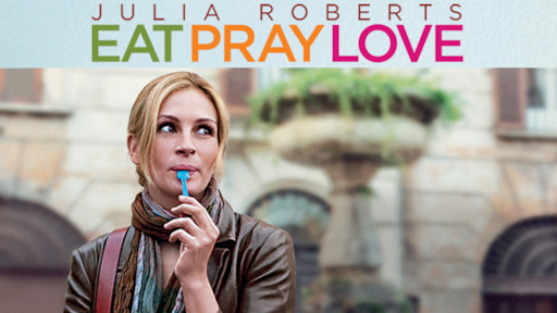 eat pray and love torrent