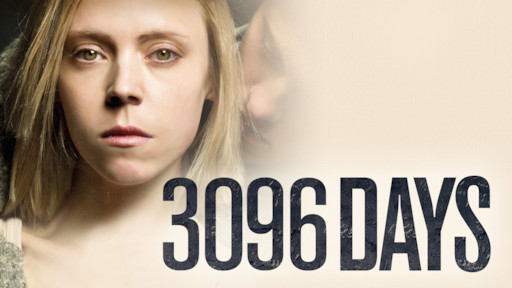 3096 Days Book