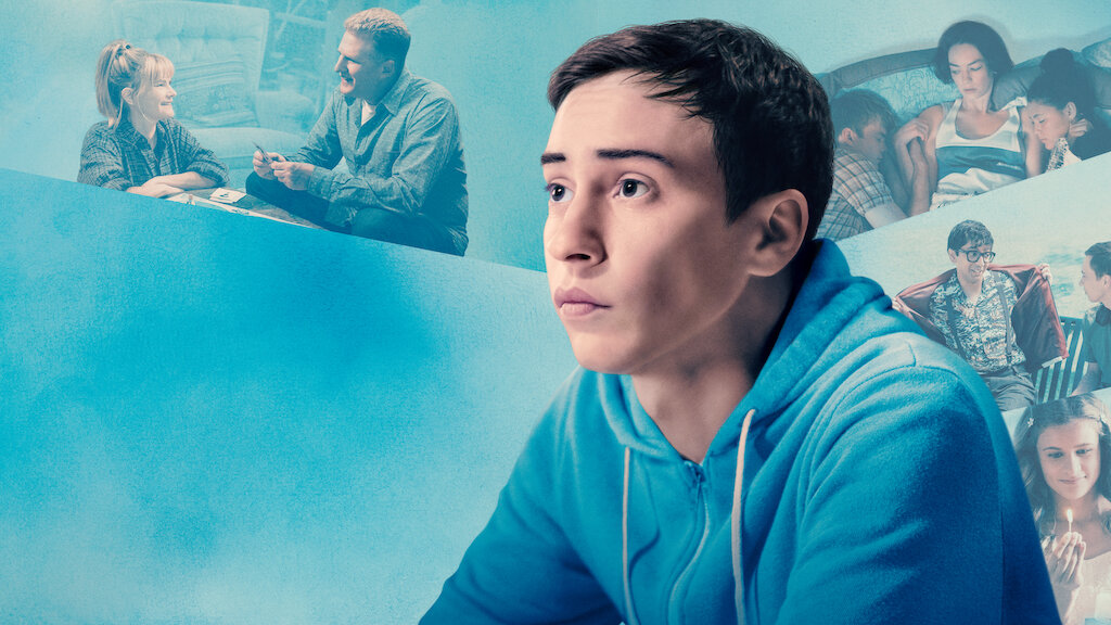 Atypical | Offisiell side for Netflix