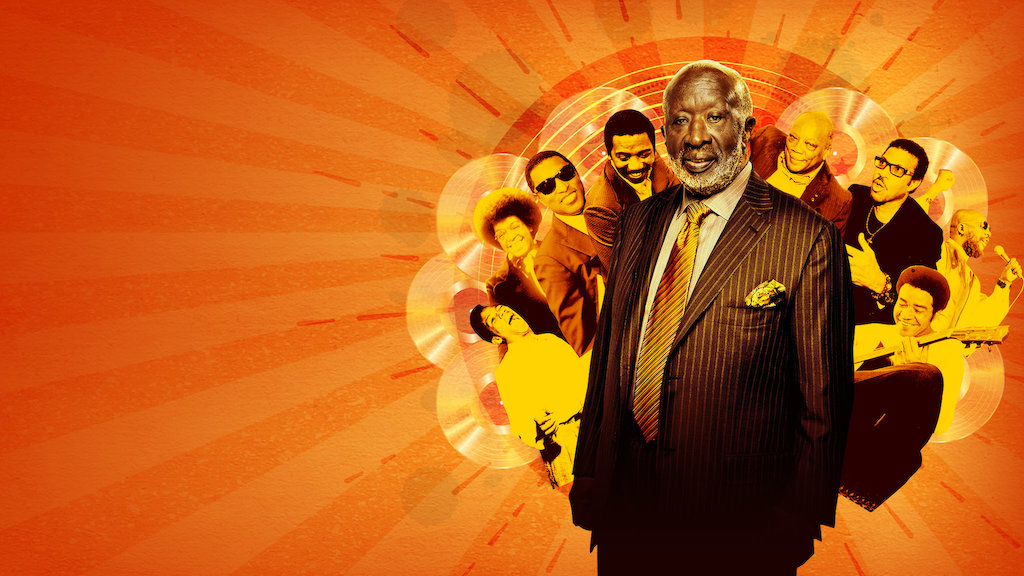 The Black Godfather | Netflix Official Site